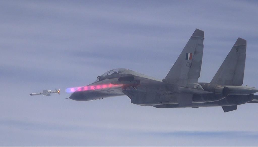 Su-30 MKI