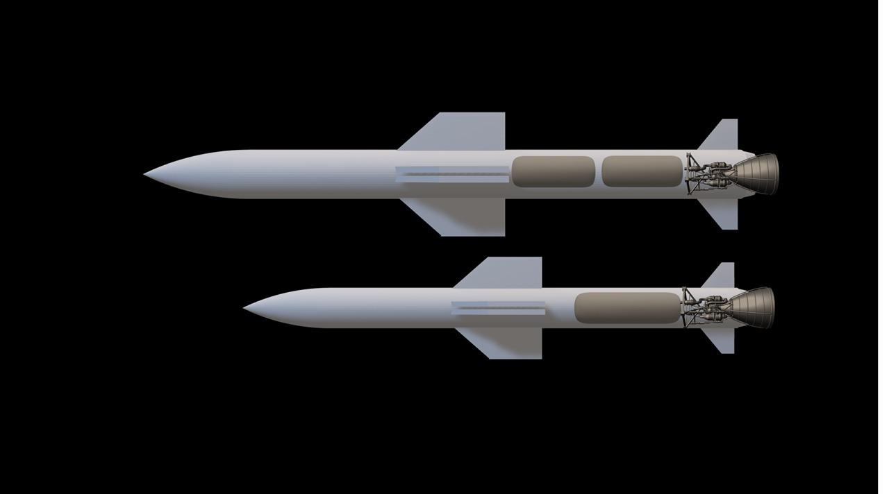 Astra Mk2