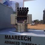 Maareech in the Indian Navy