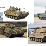 Indian Army Light Tank : Potential Contenders