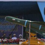 Ballistic Missiles program of Iran