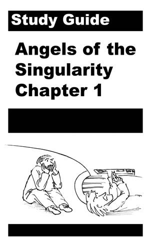 Study Guide: Chapter 1