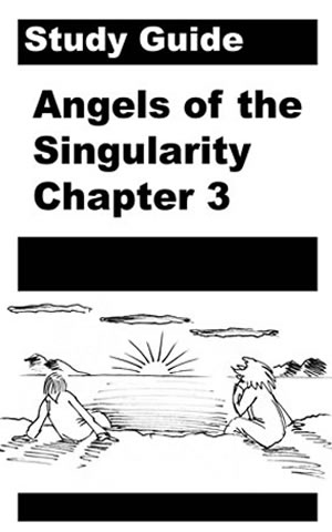 Study Guide: Chapter 3