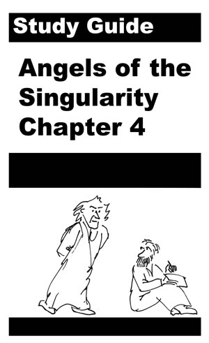 Study Guide: Chapter 4