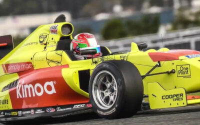 Devlin DeFrancesco Steps Up To Indy Lights For 2021 With Return Of Andretti Steinbrenner Autosport