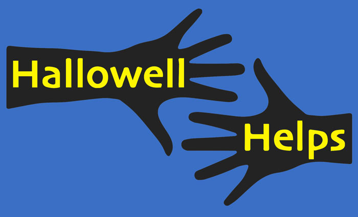 Hallowell Helps
