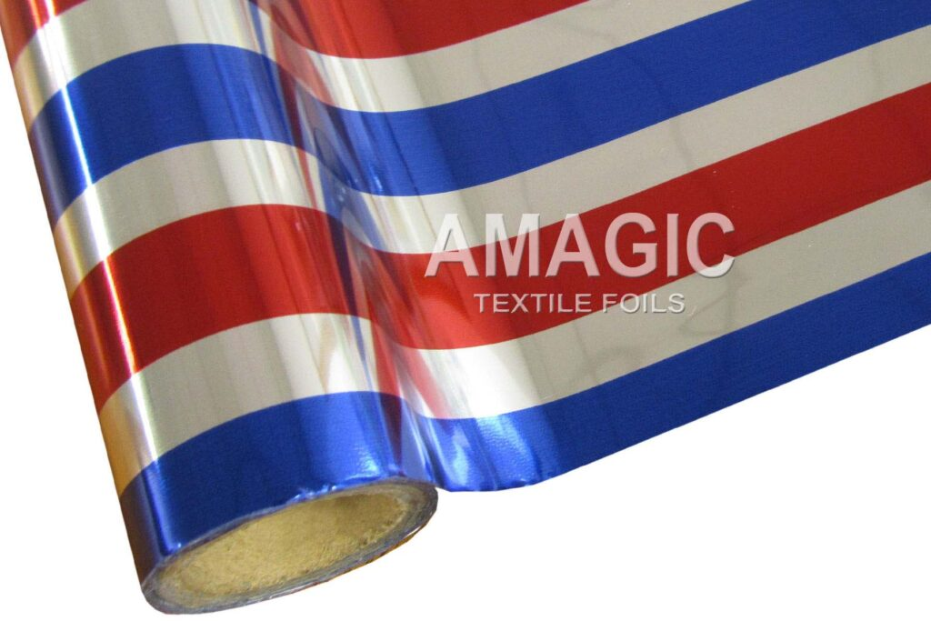 MCAA08 American foil