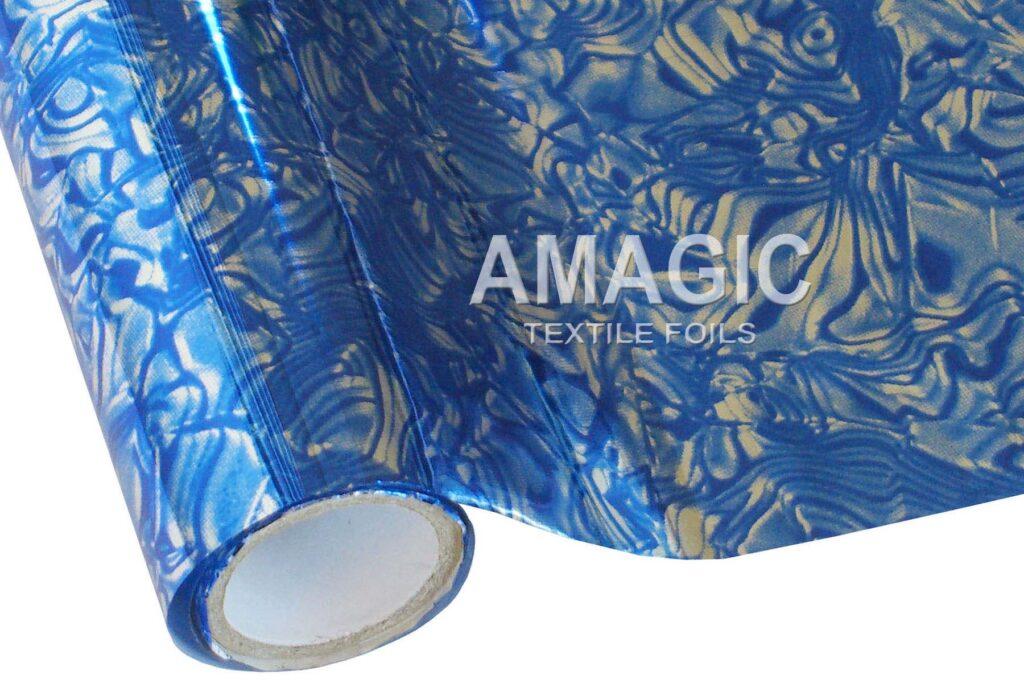 B0AC01 Marble foil