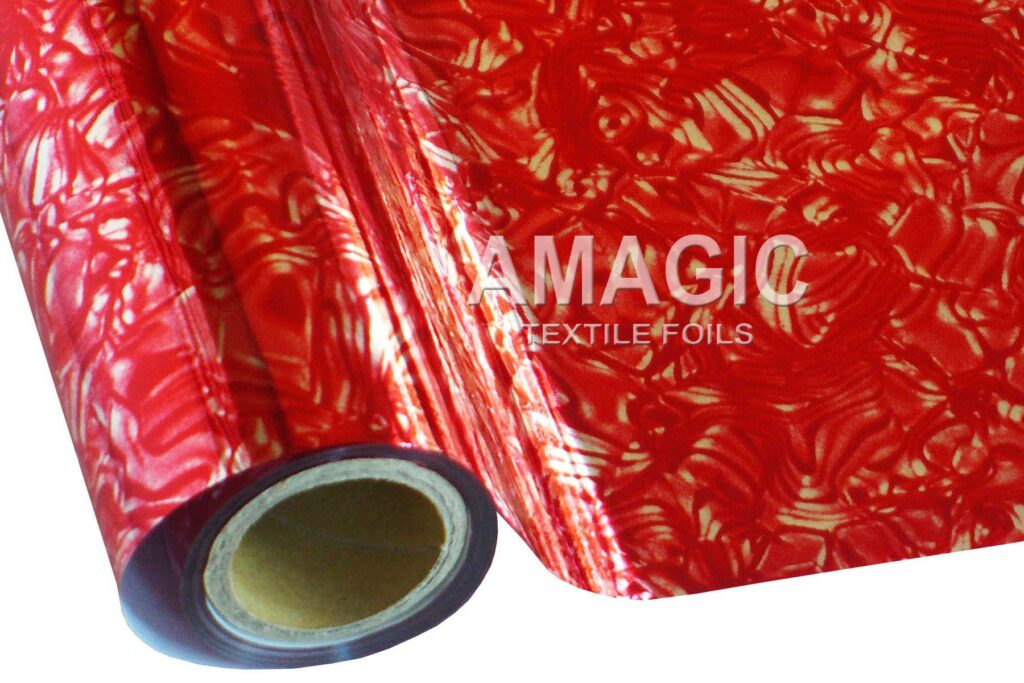 R0AC01 Marble foil