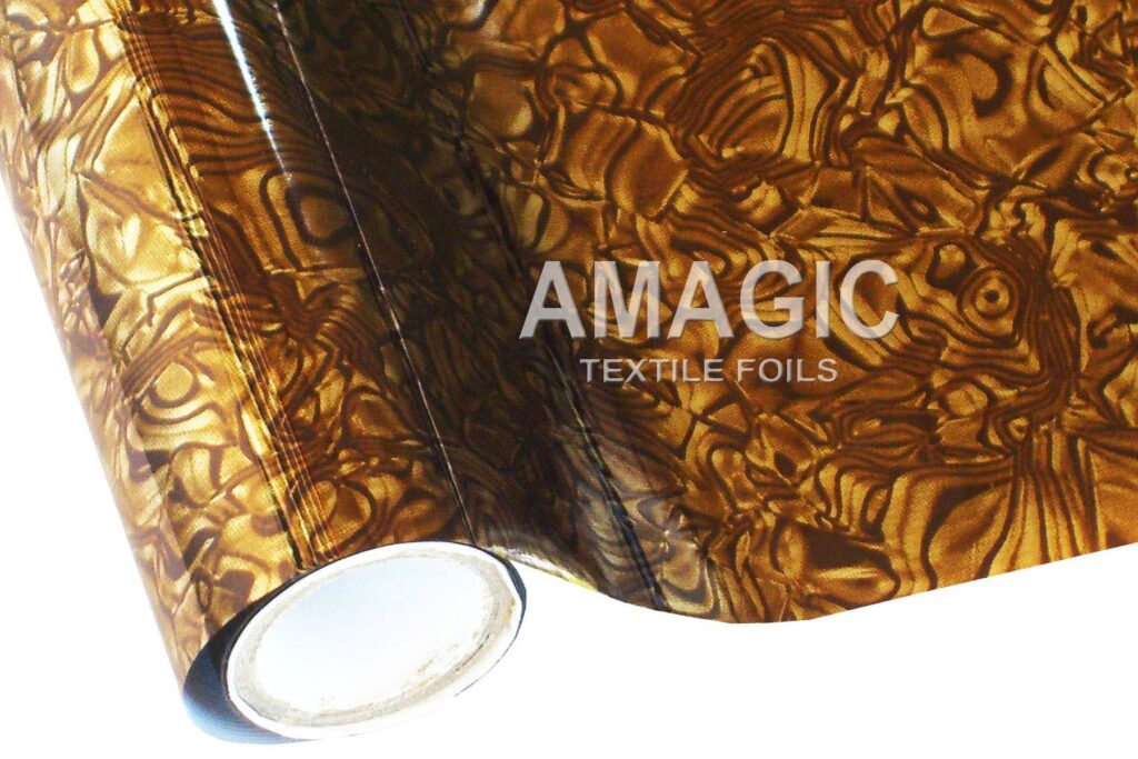 WAAC01 Marble foil