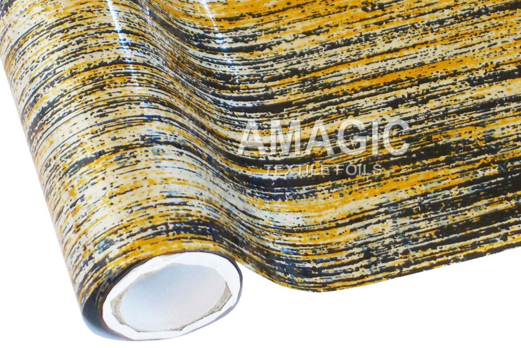 KAAE01 Striations foil