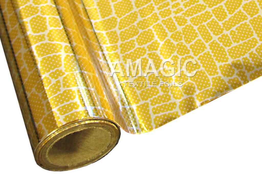 G0AG01 Cobblestone foil