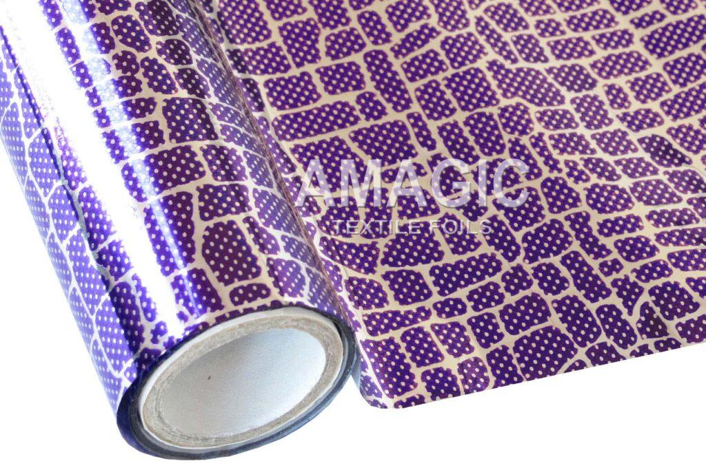 V0AG01 Cobblestone foil
