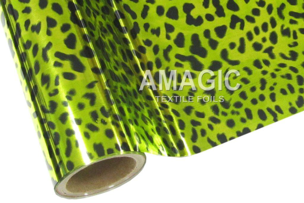NAAK01 Leopard foil