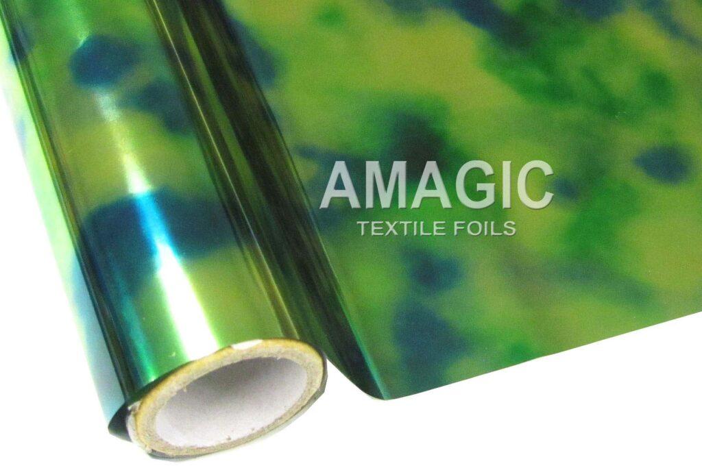 N0AL01 Tie Dye foil
