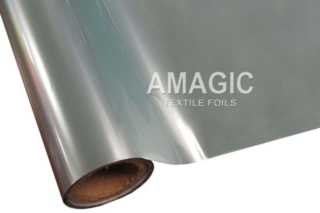 BM Steel Blue foil