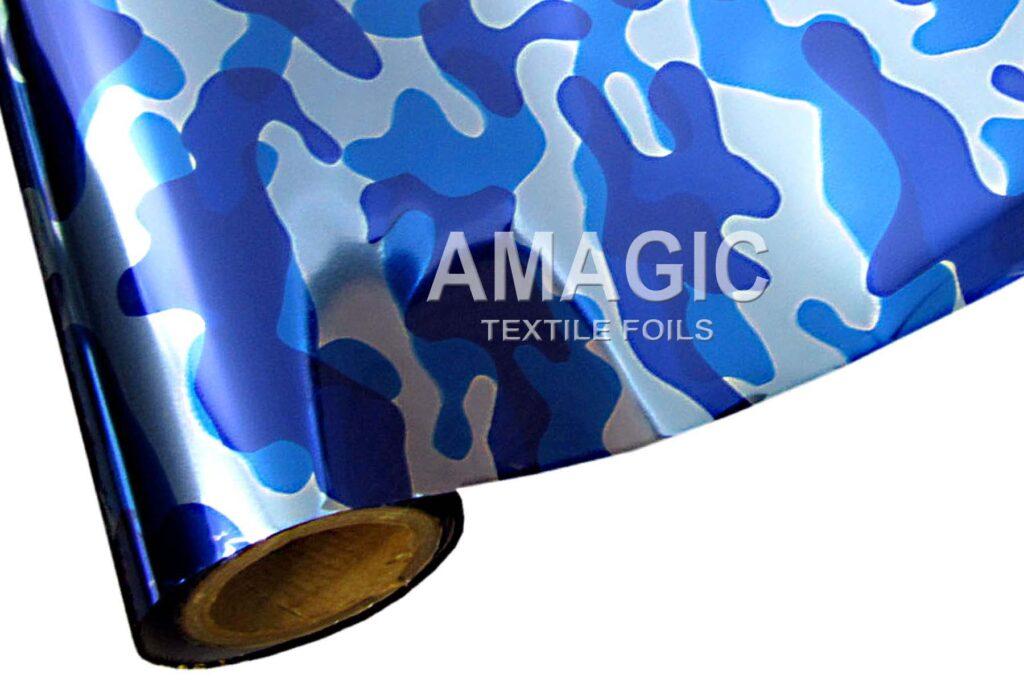 BJCAMO Camouflage foil
