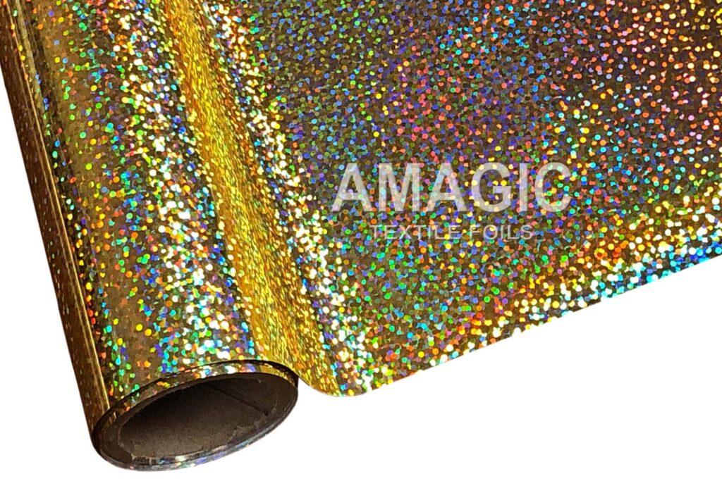 HCHP59 Sparkle foil