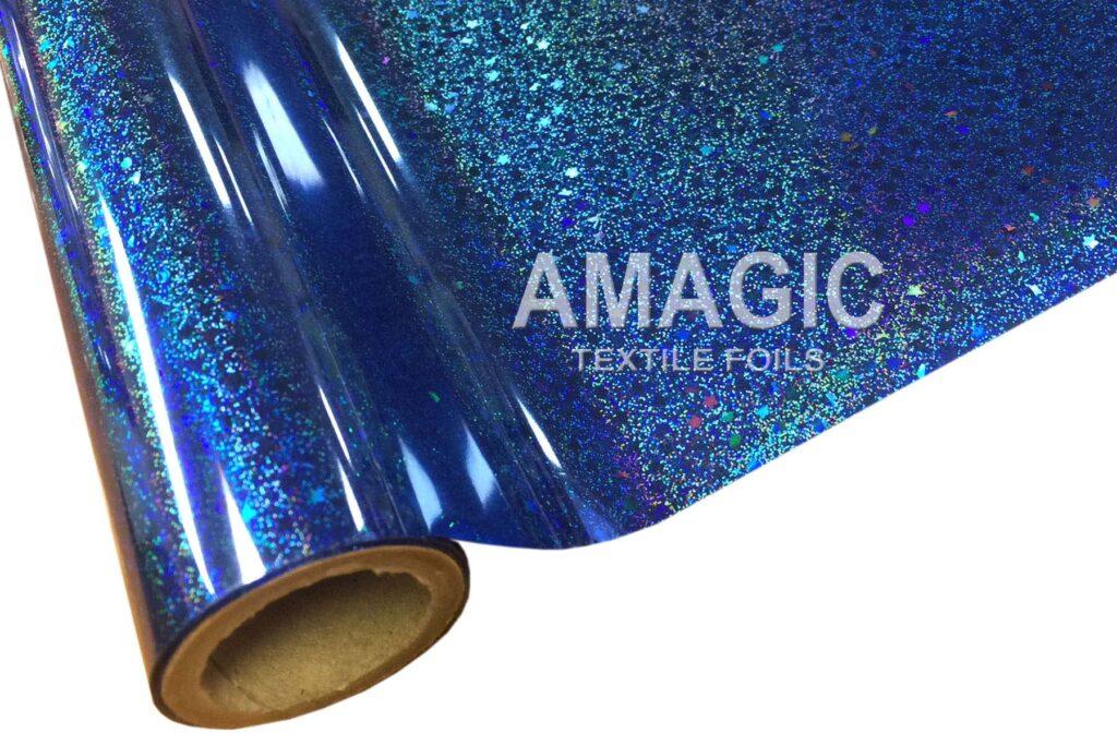 BHKP73 Glitter foil