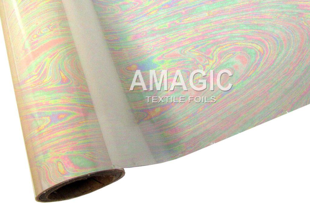 T3LS01 Iridescent foil