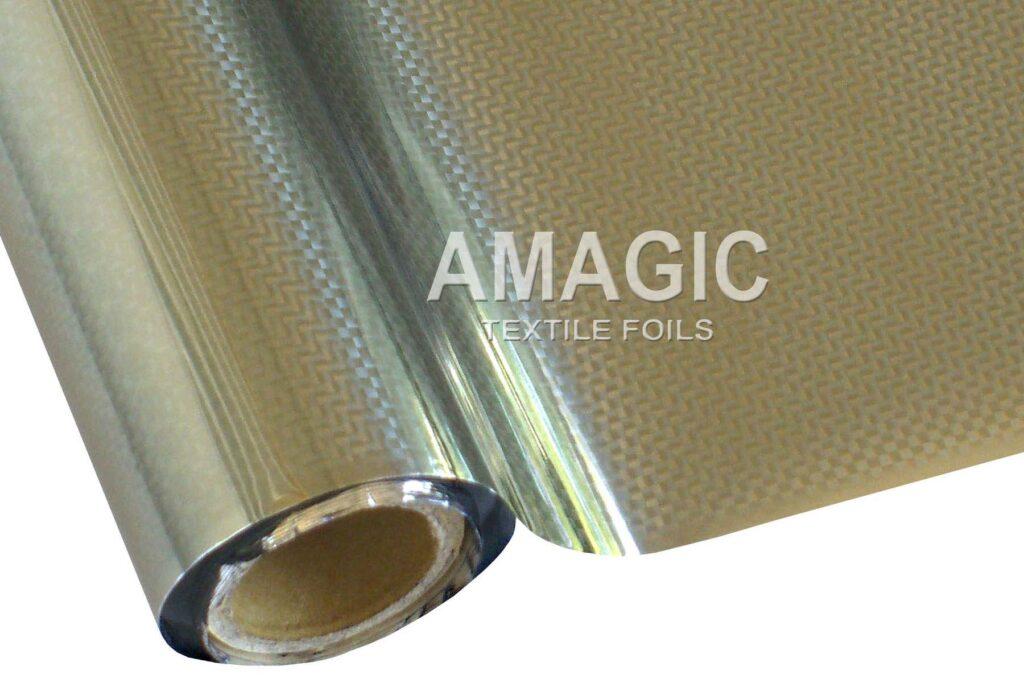 SAMP11 Carbon Fiber foil