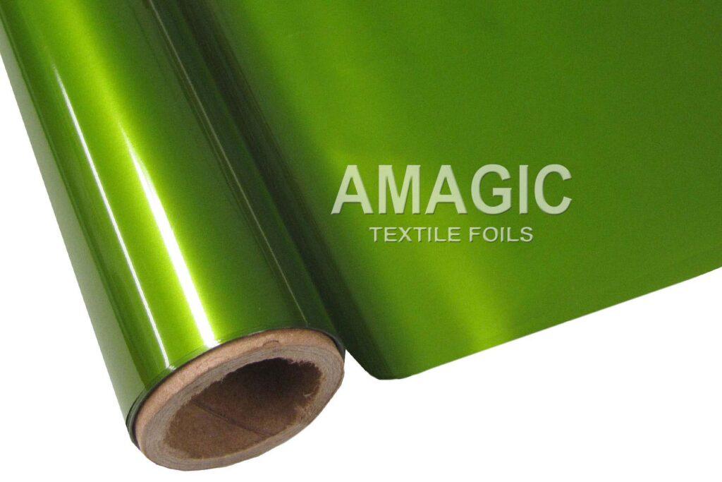 NF Grass Green foil