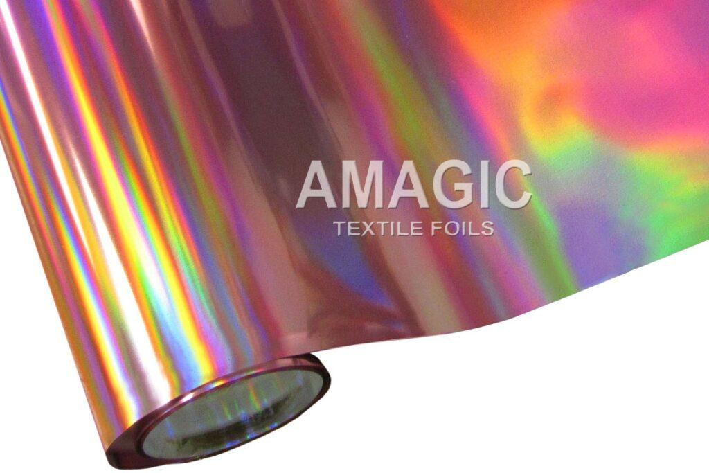PCZP02 Holo Rainbow foil