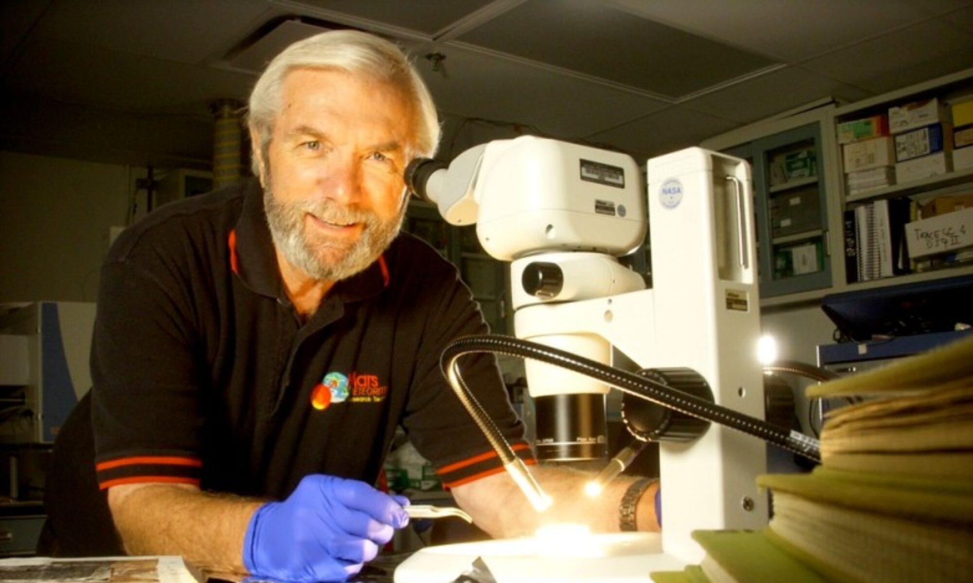 Dr. Everett Gibson
