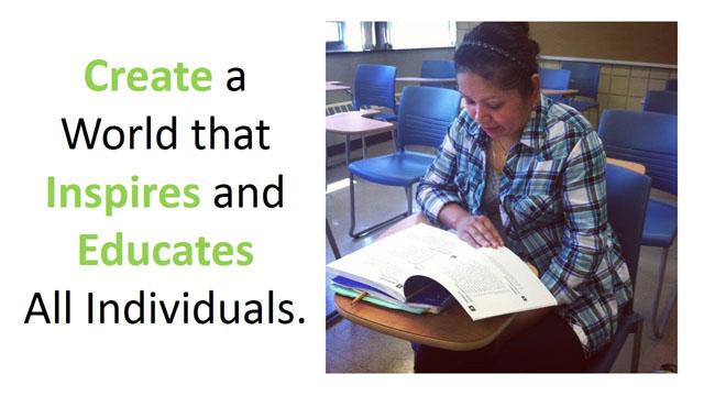 Education Perfil Latino
