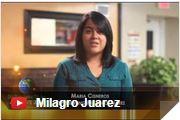Milagro Juarez