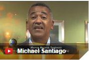Mayor Michael Santiago