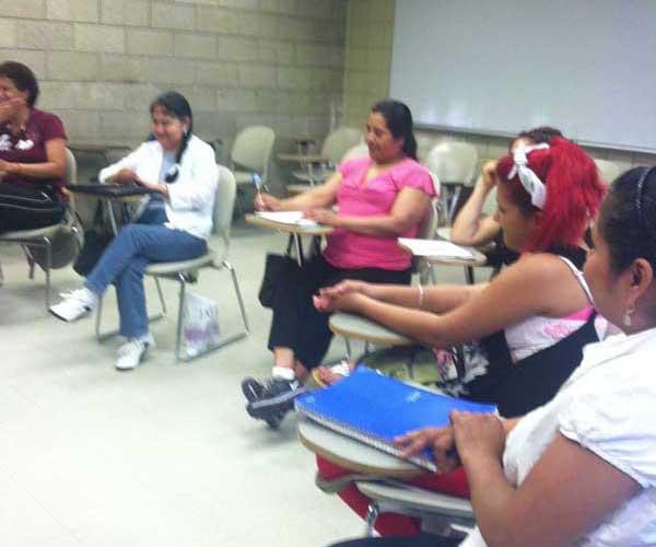 Initiatives Perfil Latino
