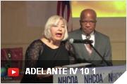Opening ADELANTE IV Perfil Latino