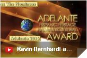 KEVIN BERNHARDT Perfil Latino