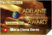 MARIA ELENA BERMUDEZ Perfil Latino