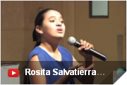 ROSITA SALVATIERRA Perfil Latino