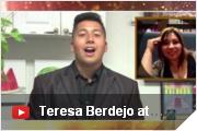 TERESA BERDEJO Perfil Latino