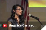 ANGELICA CARRASCO Perfil Latino