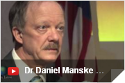 Dr. DANIEL MANSKE Perfil Latino