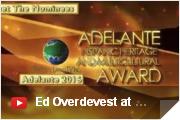 ED OVERDEVEST Perfil Latino
