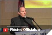 ELECTED OFFICIALS AT ADELANTE IV Perfil Latino