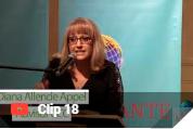Adelante VI Hispanic Heritage and Multicultural Celebration / Closing Remarks