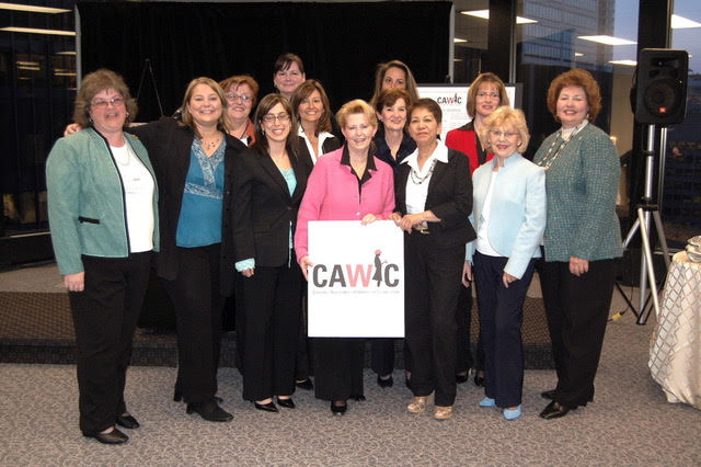 CAWIC Turns 15 in 2020!