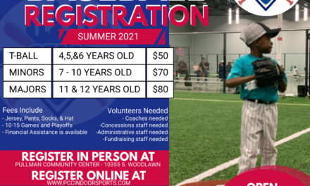 Roseland Little League 2021 Registration