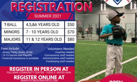 Roseland Little League 2021 Registration