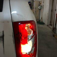 Tail Light Repair Fargo, ND