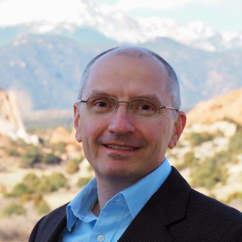 Andrew Czaplewski, Instructor