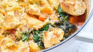 Hearty Ribollita