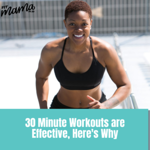 30 Minute Workouts are Effective, Here's Why