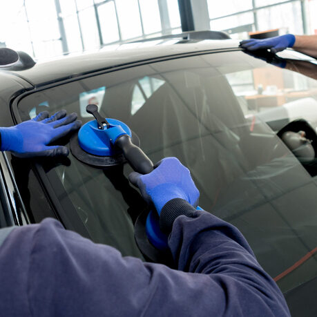 Automotive Windshield Replacement